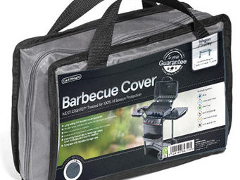 GARDMAN - housse de protection barbecue à charbon - Housse Barbecue