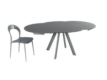 EDA  Concept - moon - Table De Repas Ovale