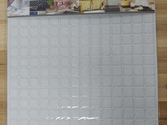 BEAUSTILE - mosaic neige - Mosaique Adhésive