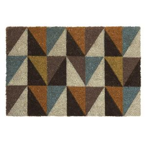 Maisons du monde - metrix - Tapis Contemporain