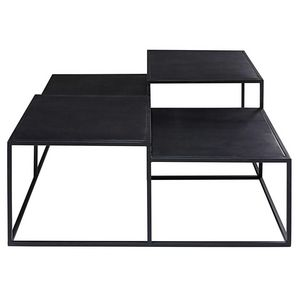 MAISONS DU MONDE - ediso - Table Basse Carrée