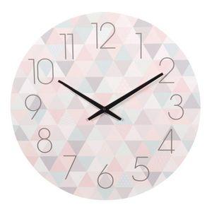 Maisons du monde - zoé - Horloge Murale