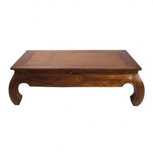 Maisons du monde - opium - Table Basse Carrée