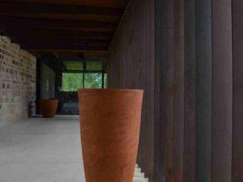 TERRES D'ALBINE -  - Vase Grand Format