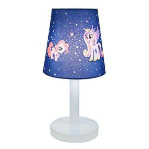 Trousselier - mon petit poney - Lampe À Poser Enfant