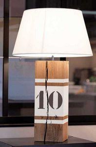 L34 -  - Lampe À Poser À Led