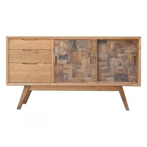 Mathi Design - buffet suedois - Commode
