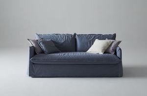 Milano Bedding - clarke xl - Canapé Lit