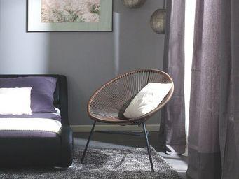 BELIANI - fauteuil design - Fauteuil De Jardin