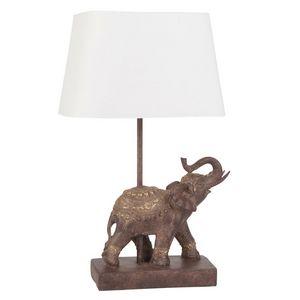 MAISONS DU MONDE -  - Lampe À Poser