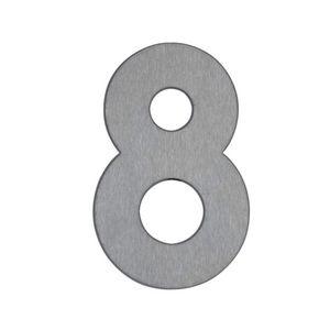 Albert-Leuchten -  - Numéro De Porte