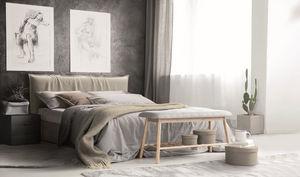 Milano Bedding - naxos - Lit Double