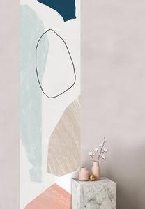 ISIDORE LEROY - n°1 - Papier Peint