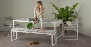 MADE -  - Table De Jardin