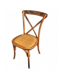 DECO PRIVE - -bistrot - Chaise