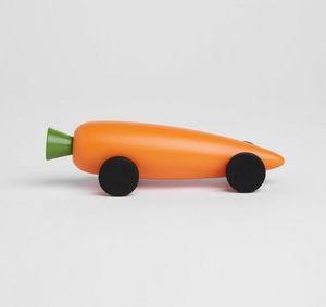 EO - carrot - Voiture Miniature