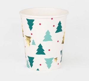 MY LITTLE DAY - noël - Vaisselle De Noël Et Fêtes