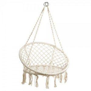 DECOWOOD -  - Hamac Chaise