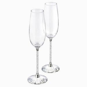 Swarovski - flûte à champagne 1414804 - Flûte À Champagne