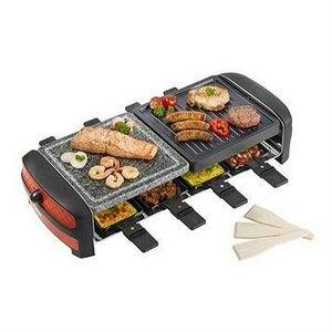 Bestron -  - Appareil À Raclette Électrique