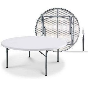 Horeca-export - mesa 160r - Table De Banquet