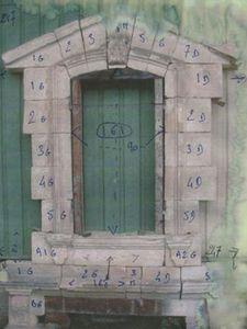 Youcef Bida -  - Appui De Fenêtre