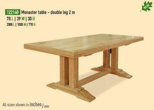 Old Oak Land -  - Table Monastère