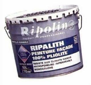 Ripolin -   - Peinture Façade