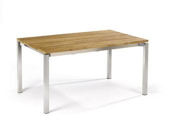 Fischer Mobel - modena - Table De Jardin