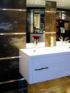 fa ence cyclone brillant carrelage salle de bains. Black Bedroom Furniture Sets. Home Design Ideas