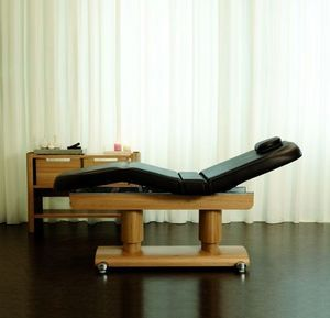 STAR WELLNEss - gemya - Table De Massage