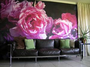 ADEQUAT-TIssUS -  - Revêtement Mural