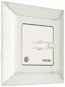 FEDE - provence collection barcelona - Interrupteur Rotatif