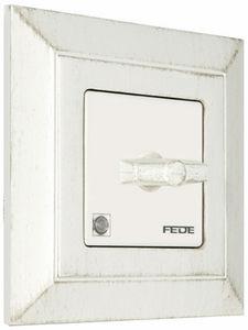 FEDE - provence collection barcelona - Interrupteur Rotatif