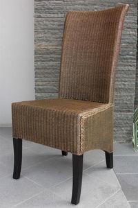 Aubry-Gaspard -  - Chaise