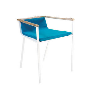 Bleu Nature - saa - Chaise
