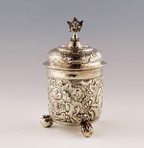 Dario Ghio Antiquites -  - Bocal