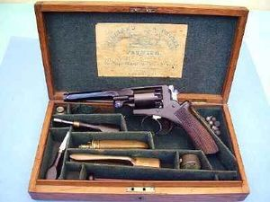 Pierre Rolly Armes Anciennes -  - Pistolet Et R�volver