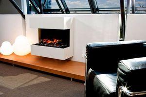 chemin e sans conduit d 39 vacuation noir afire france. Black Bedroom Furniture Sets. Home Design Ideas