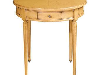 Grange - ermitage - Table Bouillotte