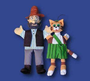 Trullala -  - Marionnette
