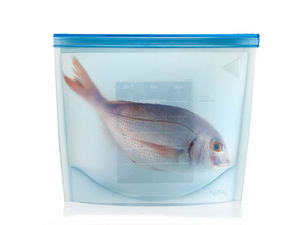 Oh! Menaje - fresh bag azul - Sac Isotherme