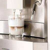 Plc - gaggenau coffee machine - Machine À Café