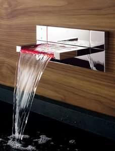 TopEau.com - hansacanyon kit de finition robinetterie - Robinet Lave Mains
