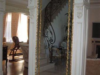 Delisle -  - Miroir
