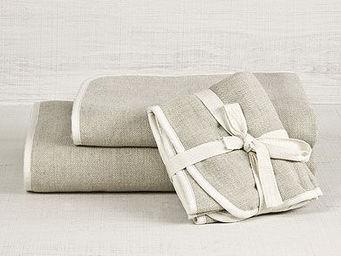 Zara Home - serviette de bain maximine - Serviette De Toilette