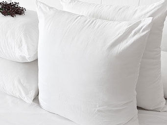 Zara Home - oreiller en fibre - Oreiller Naturel