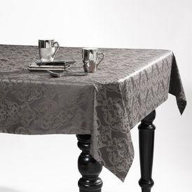 nappe imperm able classique toile cir e maisons du monde. Black Bedroom Furniture Sets. Home Design Ideas