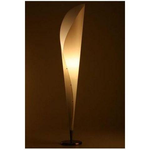 En De Lampadaire Cornet Lampe Kone Forme Kokoon Design gbf76Yyv