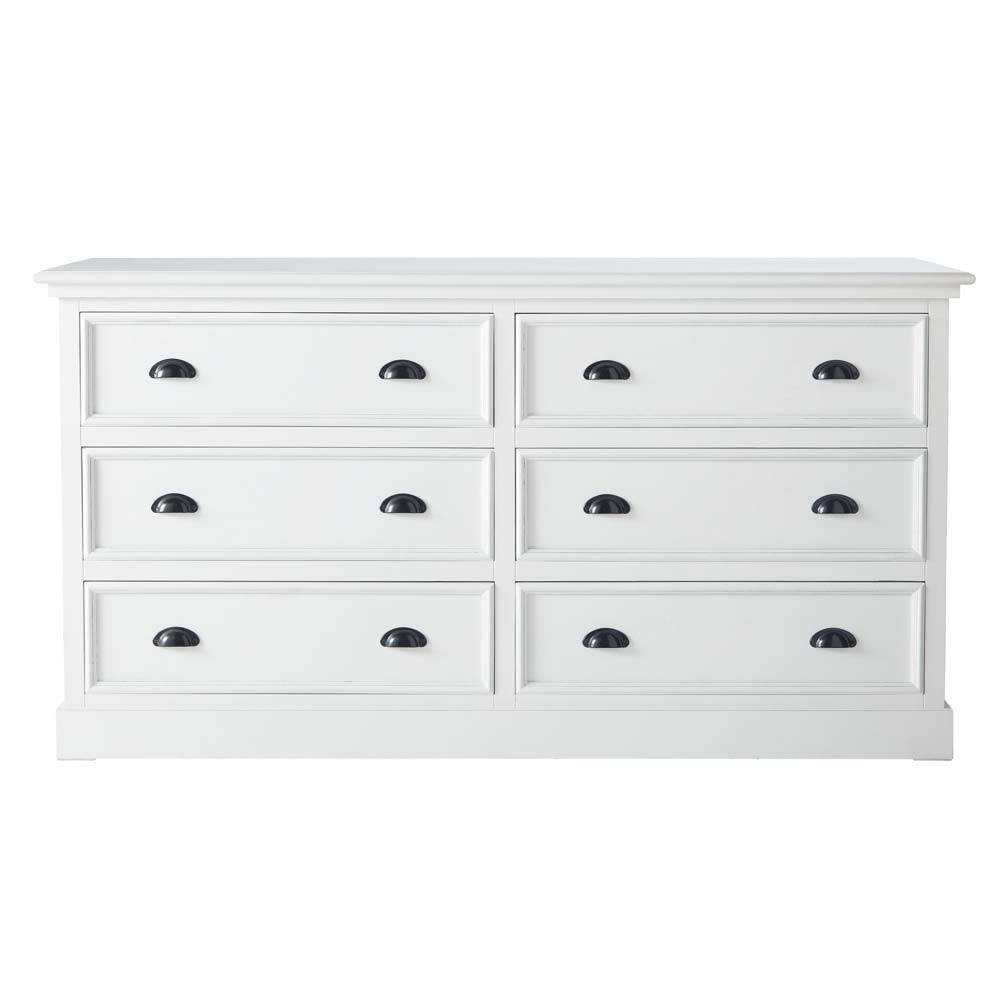 Newport commode maisons du monde decofinder for Maison du monde commode